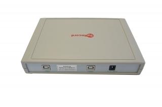 Система SpRecord ISDN E1